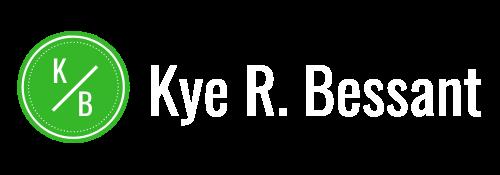 KRBessant.io Logo